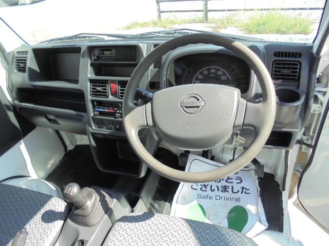 「日産」「NT100クリッパー」「トラック」「沖縄県」の中古車4