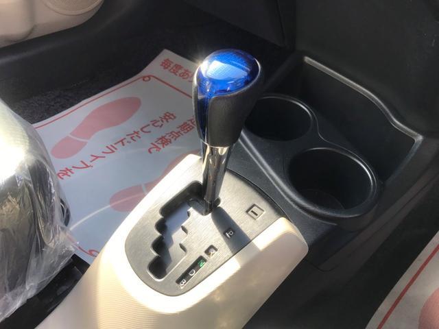 トヨタ アクア S スマートキー 純正HDDナビ フルセグTV バックカメラ