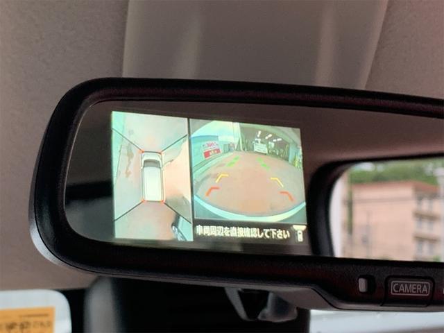 X エマージェンシーブレーキ 純正CDデッキ アラウンドビューモニター バックカメラ 左パワースライドドア エンジンプッシュスタート スマートキー 電動格納ミラー シートリフター 後席サーキュレーター(22枚目)