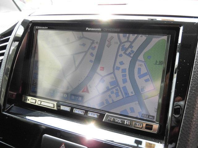 スズキ パレットSW TS 両側パワースライドDr HDDナビ フルセグTV