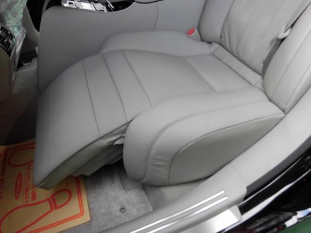 5.0 LS600hL後席セパレートシートパッケージ(13枚目)