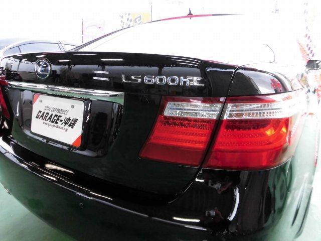 「レクサス」「LS」「セダン」「沖縄県」の中古車19