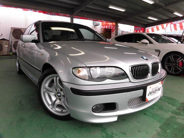 「BMW」「3シリーズ」「セダン」「沖縄県」の中古車2