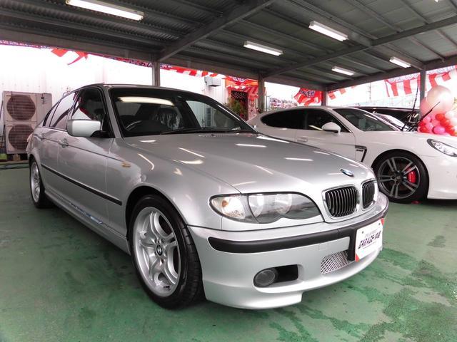 「BMW」「3シリーズ」「セダン」「沖縄県」の中古車30
