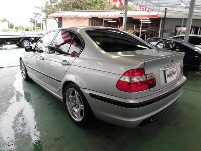 「BMW」「3シリーズ」「セダン」「沖縄県」の中古車47