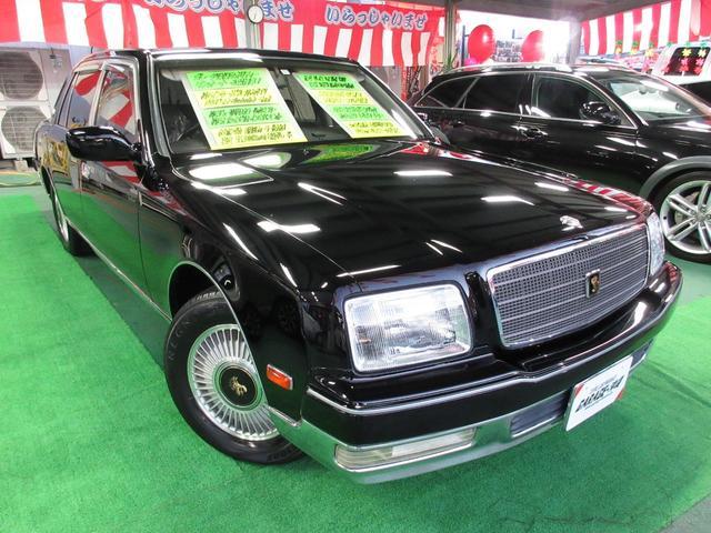 「トヨタ」「センチュリー」「セダン」「沖縄県」の中古車46