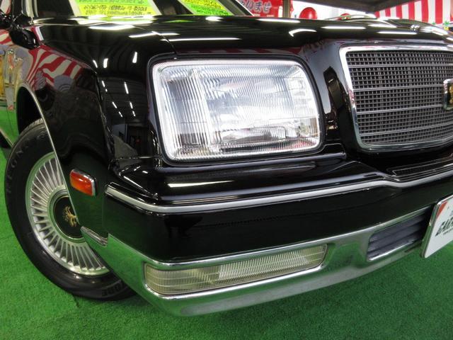 「トヨタ」「センチュリー」「セダン」「沖縄県」の中古車47
