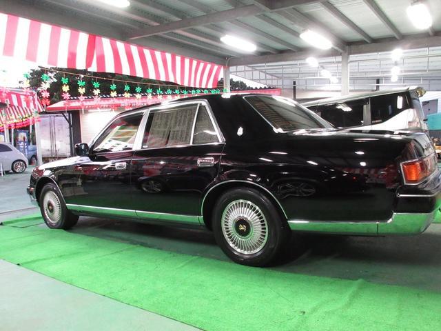 「トヨタ」「センチュリー」「セダン」「沖縄県」の中古車49