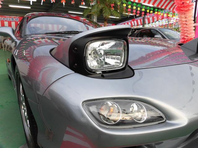 「マツダ」「RX-7」「クーペ」「沖縄県」の中古車3