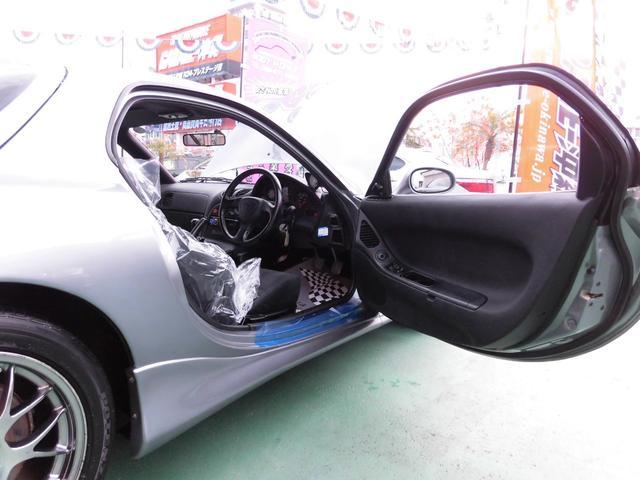 「マツダ」「RX-7」「クーペ」「沖縄県」の中古車24