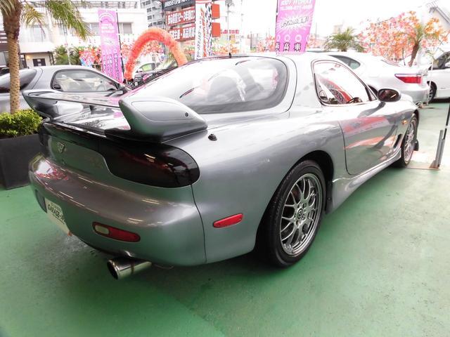 「マツダ」「RX-7」「クーペ」「沖縄県」の中古車46