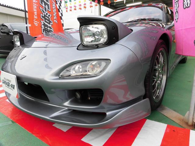 「マツダ」「RX-7」「クーペ」「沖縄県」の中古車49