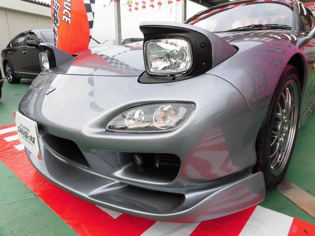 「マツダ」「RX-7」「クーペ」「沖縄県」の中古車50
