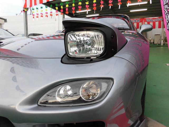 「マツダ」「RX-7」「クーペ」「沖縄県」の中古車51