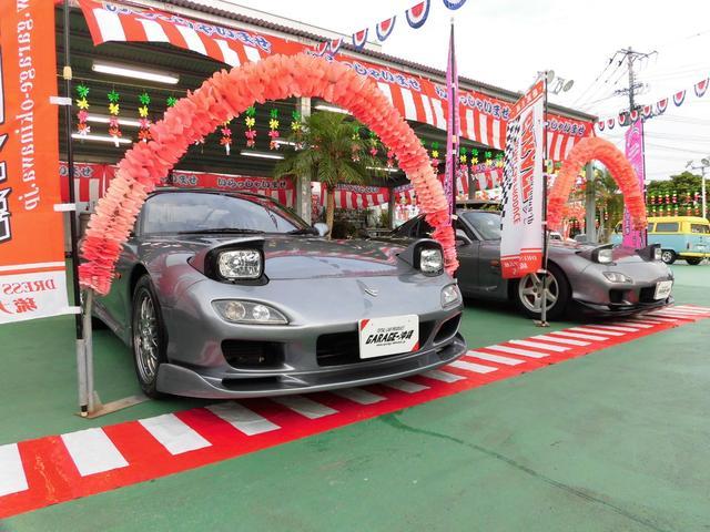 「マツダ」「RX-7」「クーペ」「沖縄県」の中古車60