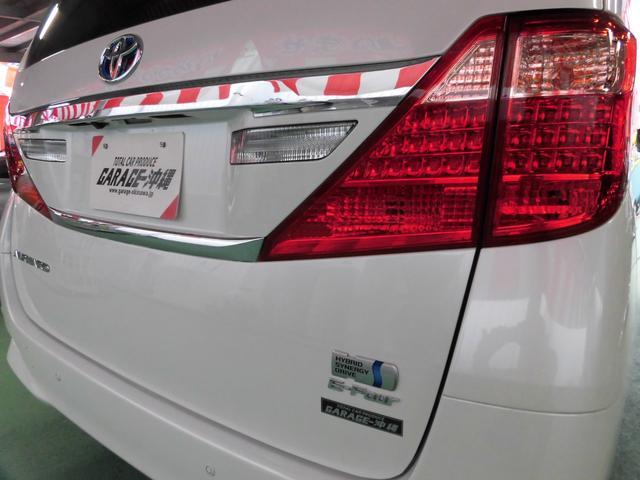 「トヨタ」「アルファード」「ミニバン・ワンボックス」「沖縄県」の中古車69