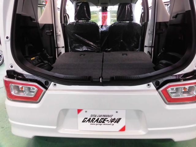 「マツダ」「フレア」「コンパクトカー」「沖縄県」の中古車40