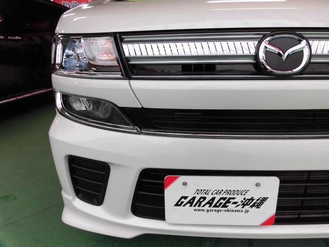 「マツダ」「フレア」「コンパクトカー」「沖縄県」の中古車49
