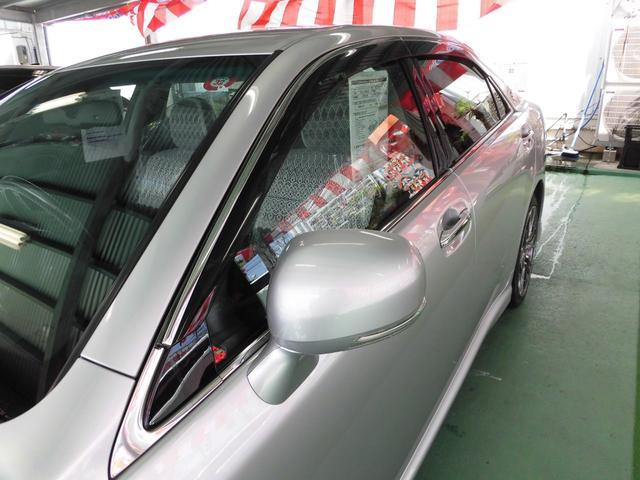 「トヨタ」「クラウンハイブリッド」「セダン」「沖縄県」の中古車41