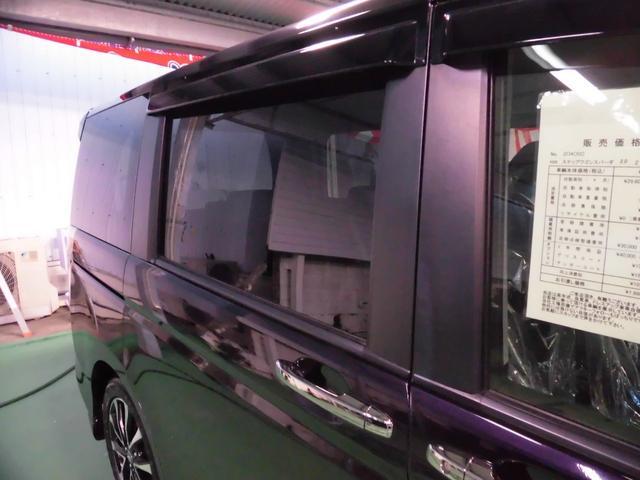 「ホンダ」「ステップワゴンスパーダ」「ミニバン・ワンボックス」「沖縄県」の中古車42