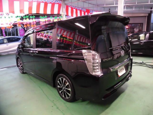 「ホンダ」「ステップワゴンスパーダ」「ミニバン・ワンボックス」「沖縄県」の中古車55