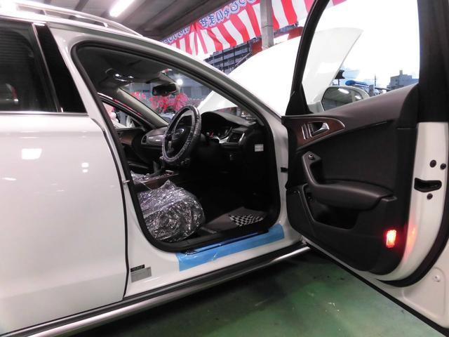 「アウディ」「A6オールロードクワトロ」「SUV・クロカン」「沖縄県」の中古車6