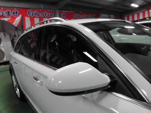 「アウディ」「A6オールロードクワトロ」「SUV・クロカン」「沖縄県」の中古車24