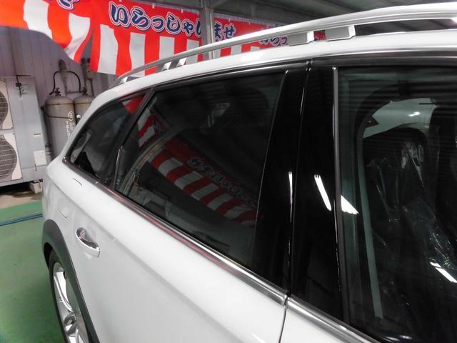 「アウディ」「A6オールロードクワトロ」「SUV・クロカン」「沖縄県」の中古車25