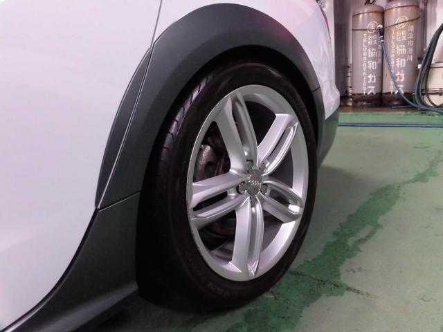 「アウディ」「A6オールロードクワトロ」「SUV・クロカン」「沖縄県」の中古車32
