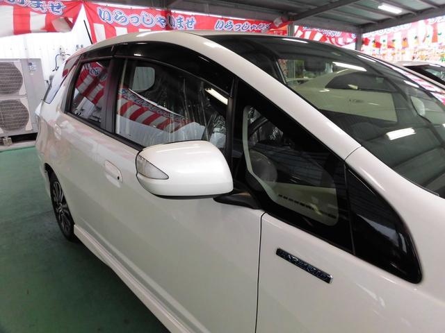 「ホンダ」「フィット」「ステーションワゴン」「沖縄県」の中古車42