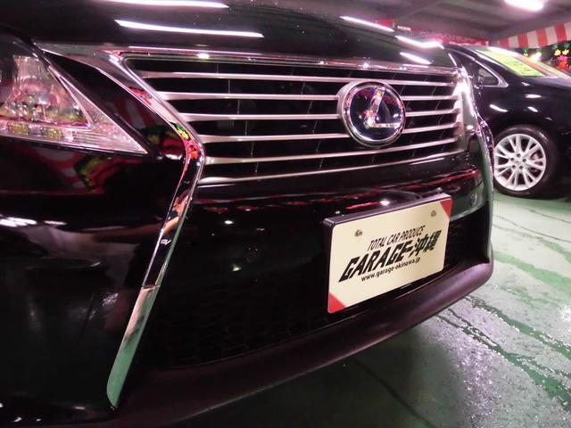 「レクサス」「RX」「SUV・クロカン」「沖縄県」の中古車4