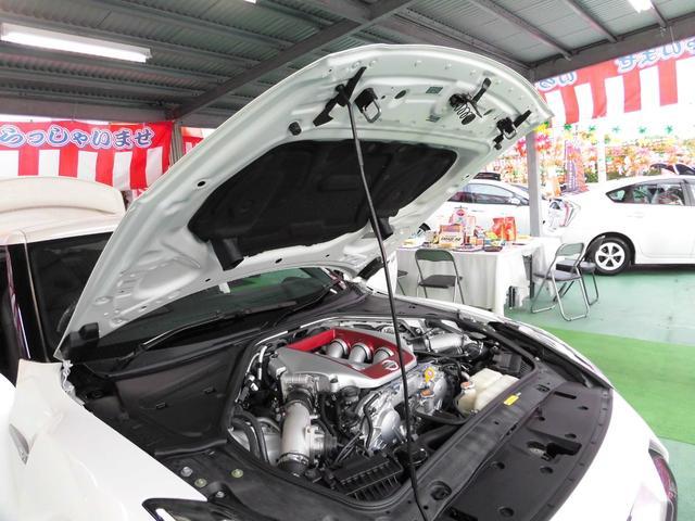 「日産」「GT-R」「クーペ」「沖縄県」の中古車4