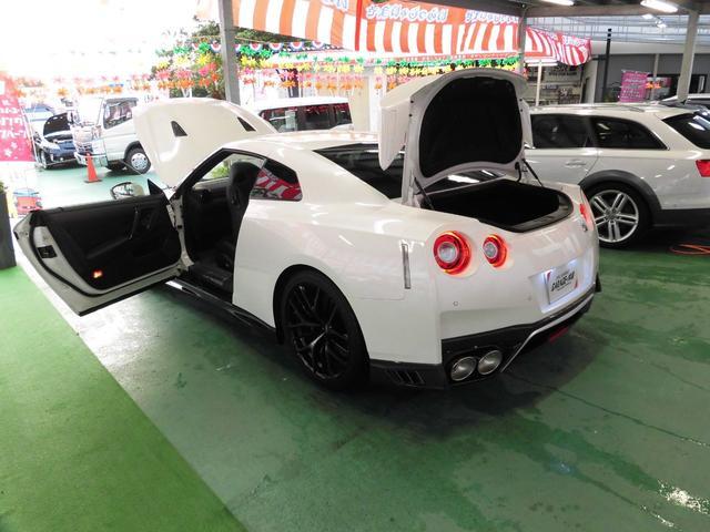 「日産」「GT-R」「クーペ」「沖縄県」の中古車21
