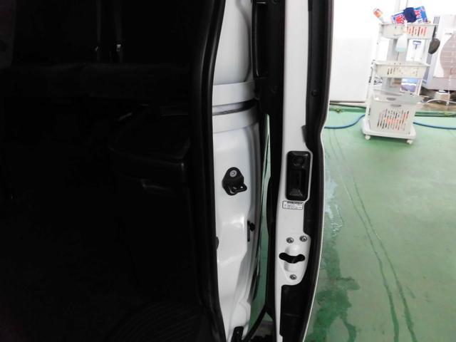 GL パワースライドドア・LEDライト・バックモニター(25枚目)