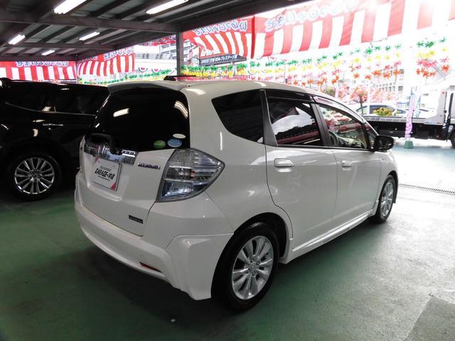 「ホンダ」「フィット」「コンパクトカー」「沖縄県」の中古車45