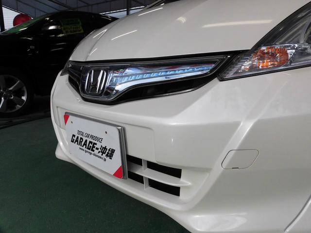 「ホンダ」「フィット」「コンパクトカー」「沖縄県」の中古車53
