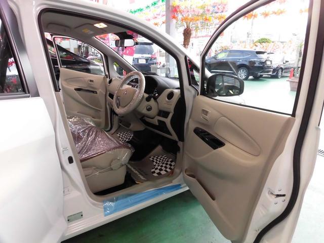 「三菱」「eKワゴン」「コンパクトカー」「沖縄県」の中古車17