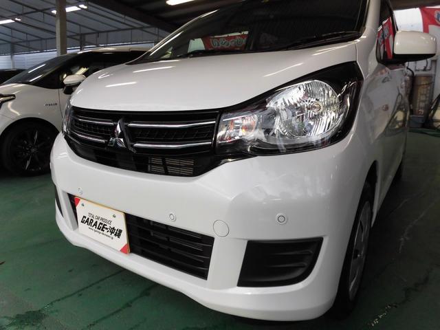 「三菱」「eKワゴン」「コンパクトカー」「沖縄県」の中古車48