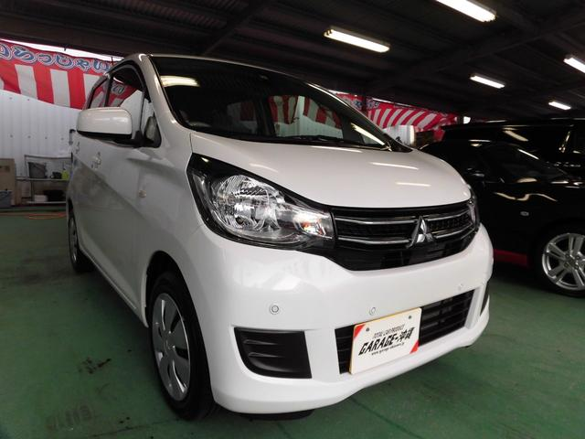 「三菱」「eKワゴン」「コンパクトカー」「沖縄県」の中古車38