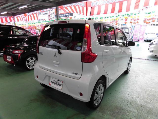 「三菱」「eKワゴン」「コンパクトカー」「沖縄県」の中古車44