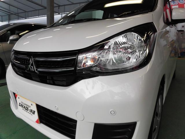「三菱」「eKワゴン」「コンパクトカー」「沖縄県」の中古車50