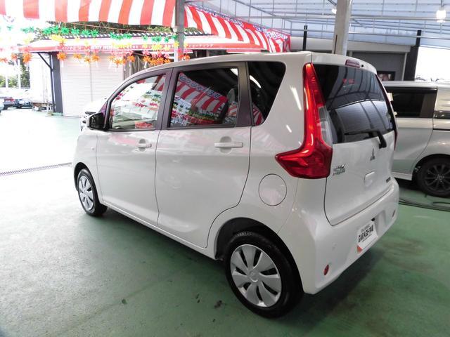 「三菱」「eKワゴン」「コンパクトカー」「沖縄県」の中古車54