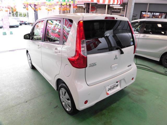 「三菱」「eKワゴン」「コンパクトカー」「沖縄県」の中古車56