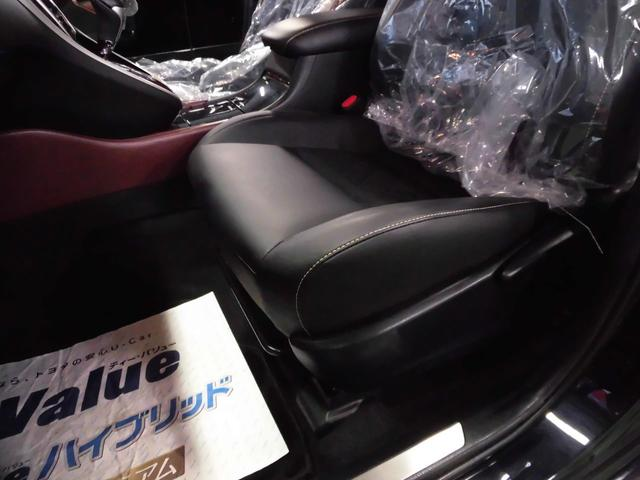 「トヨタ」「ハリアーハイブリッド」「SUV・クロカン」「沖縄県」の中古車37