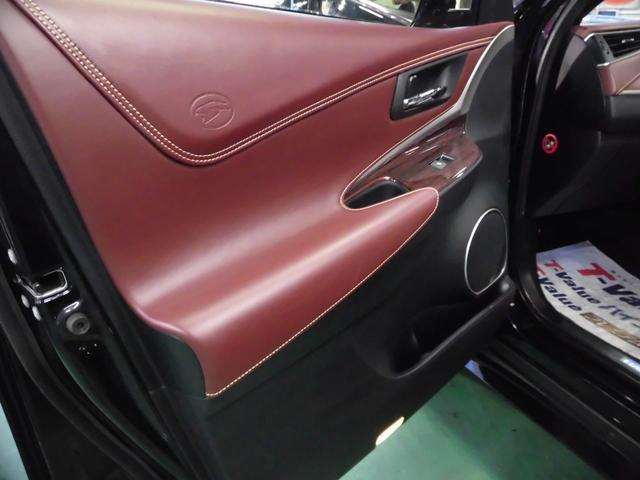 「トヨタ」「ハリアーハイブリッド」「SUV・クロカン」「沖縄県」の中古車39