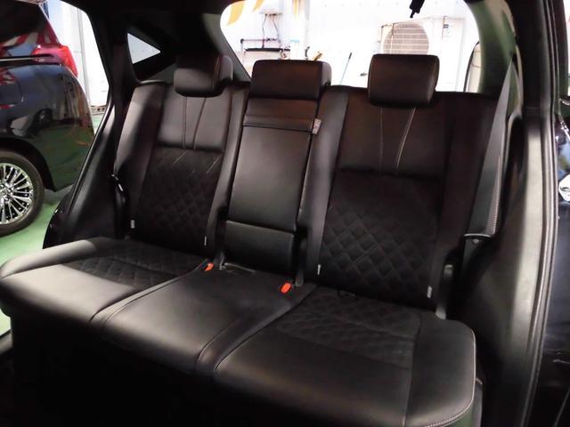 「トヨタ」「ハリアーハイブリッド」「SUV・クロカン」「沖縄県」の中古車42