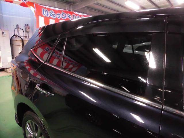「トヨタ」「ハリアーハイブリッド」「SUV・クロカン」「沖縄県」の中古車56