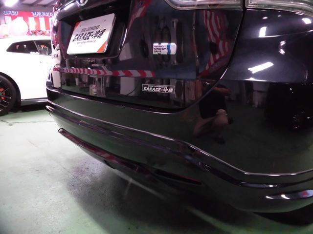 「トヨタ」「ハリアーハイブリッド」「SUV・クロカン」「沖縄県」の中古車60