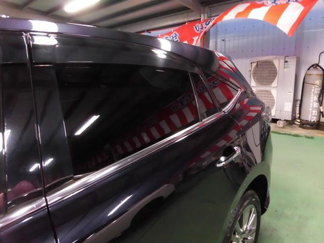 「トヨタ」「ハリアーハイブリッド」「SUV・クロカン」「沖縄県」の中古車70