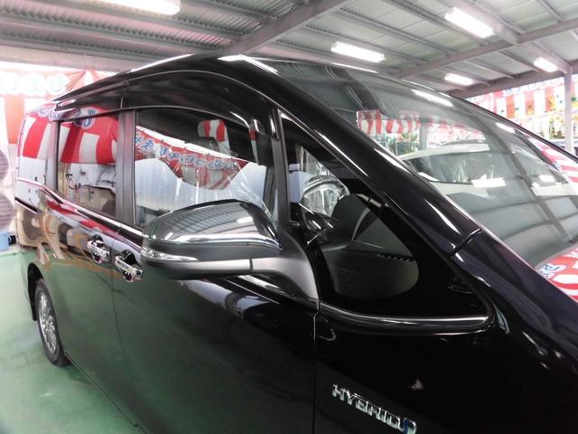 「トヨタ」「エスクァイア」「ミニバン・ワンボックス」「沖縄県」の中古車61